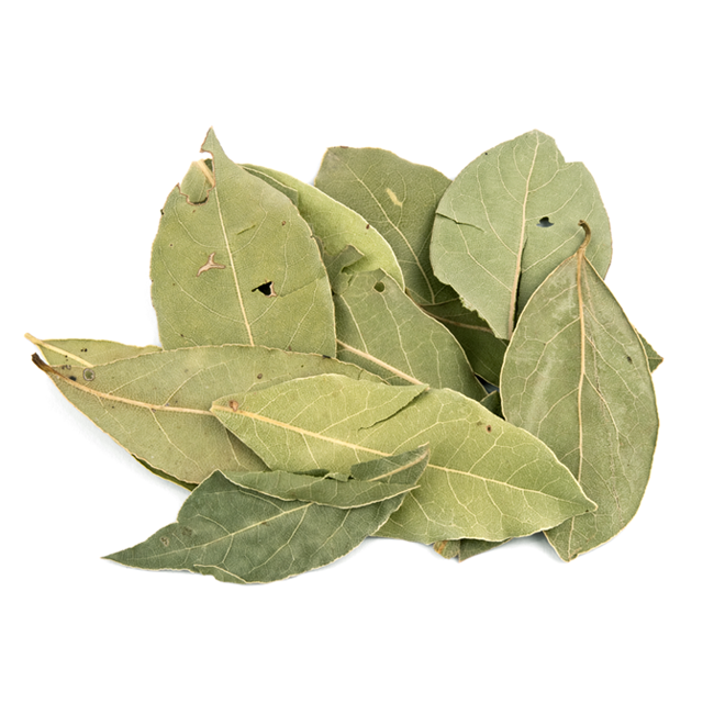 Laurbærblad Bay Leaf Tej Patta Spis Indisk