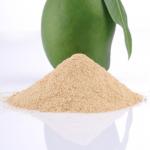 Mangopulver • Dry mango • Amchur