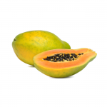 Papaya • Papaya • Papeeta