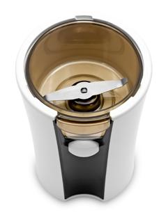 Elektrisk kaffemølle