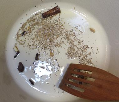 stege-krydderier